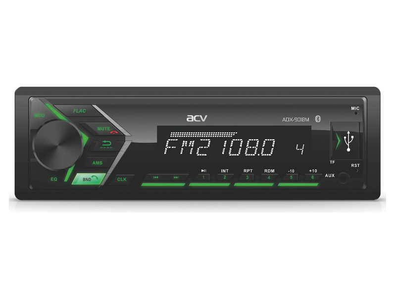 Автомагнитола ACV ADX-901BM