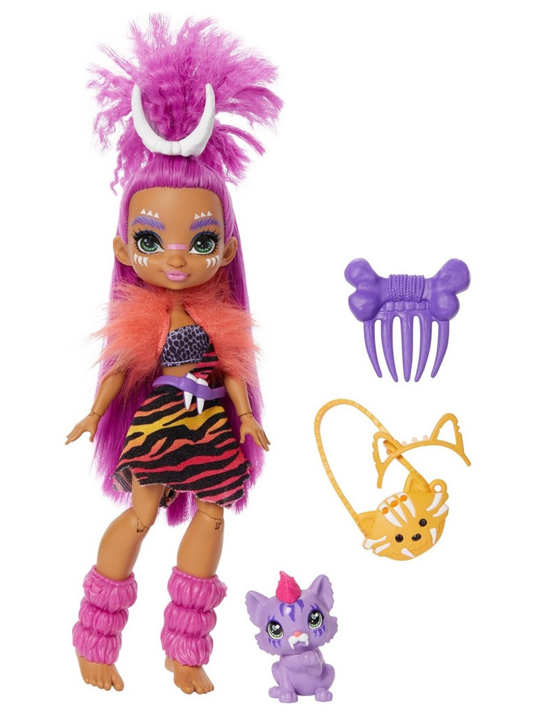 Кукла Mattel Cave Club Роралай GNL84