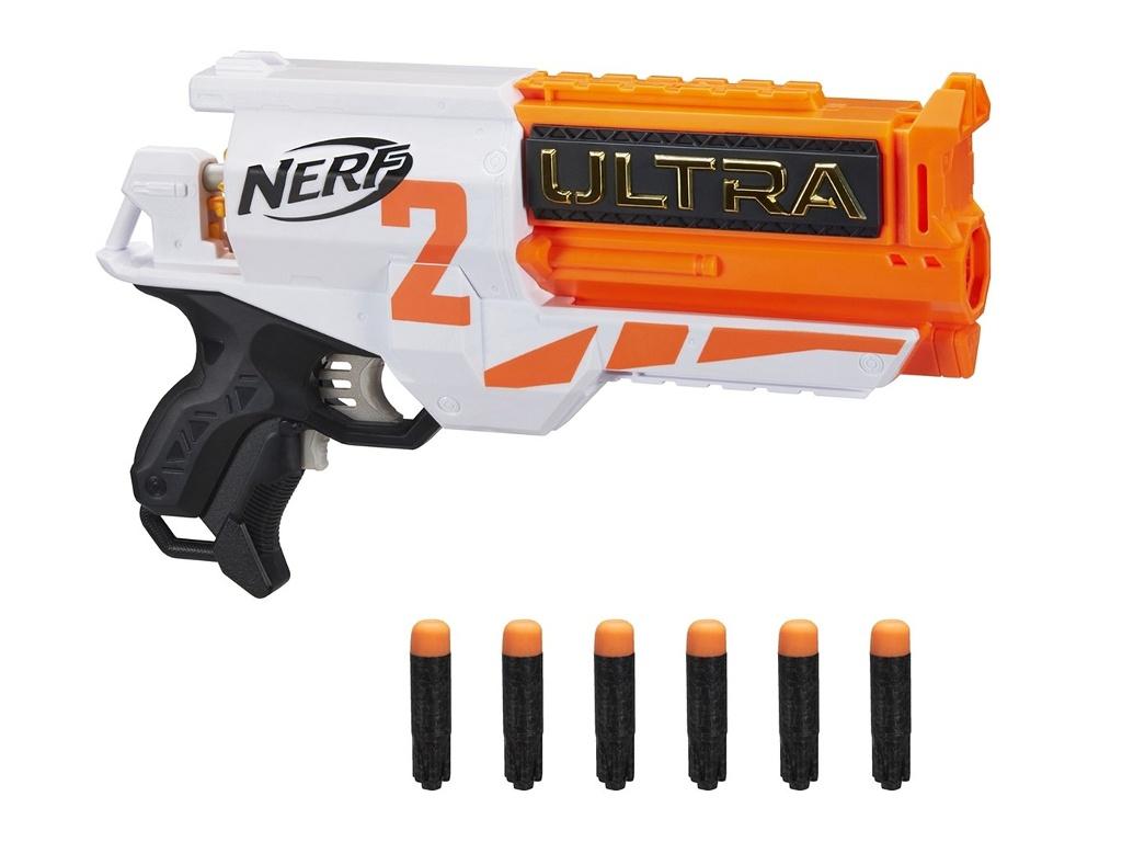 Игрушка Hasbro Игровой набор Nerf Ультра Two E79223R0