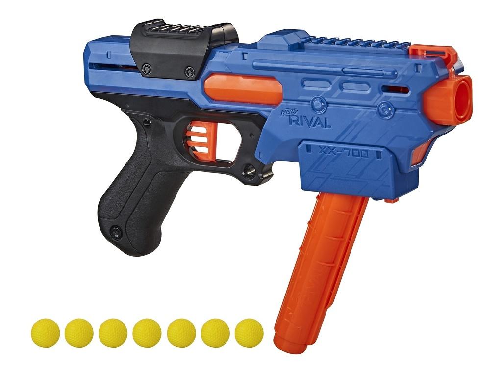 Игрушка Hasbro Бластер Nerf Райвл Кронос Некст E8877121