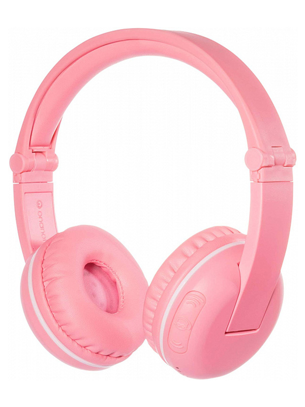 Наушники Onanoff BuddyPhones Play BT-BP-Play-SAKURA