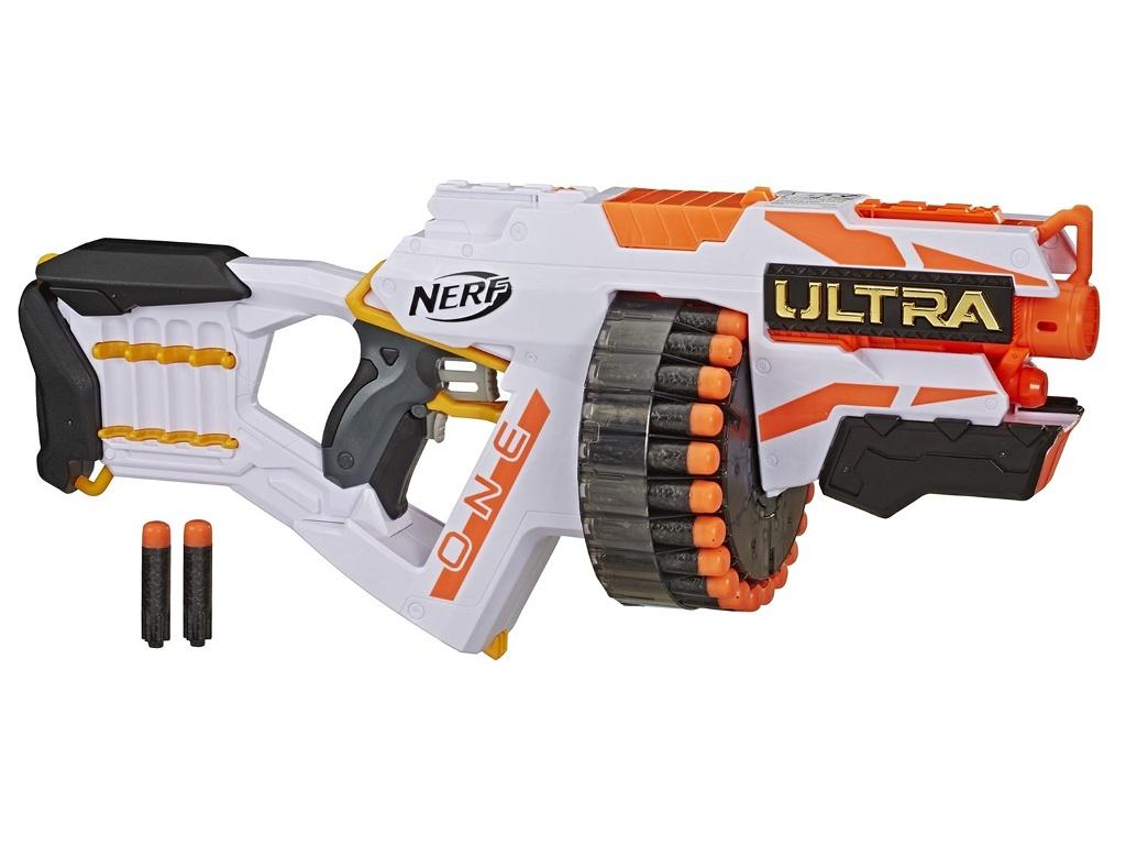 Игрушка Hasbro Игровой набор Nerf Ультра One E65953R0