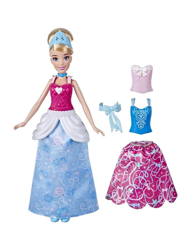 Игрушка Hasbro Disney Princess Золушка E95915L0