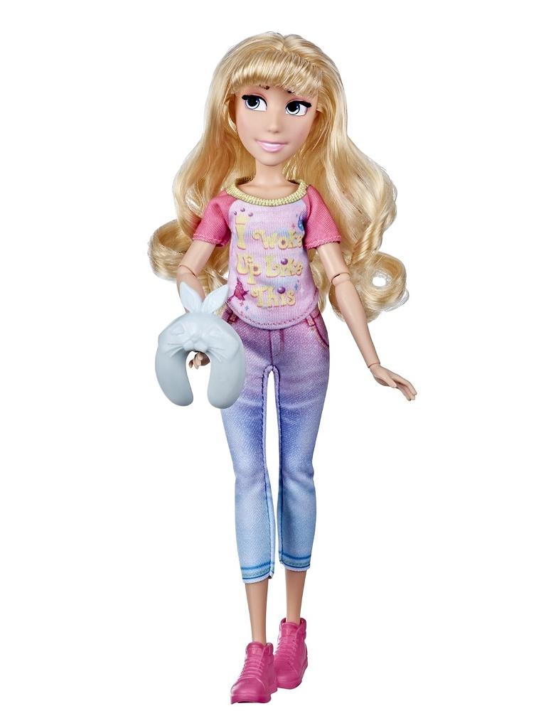 Игрушка Hasbro Disney Princess Комфи Аврора E9024ES0