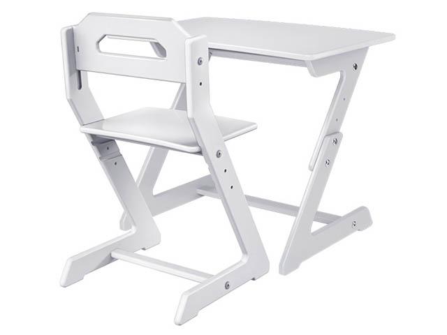 Комплект мебели Конек Горбунёк Конек-мини White