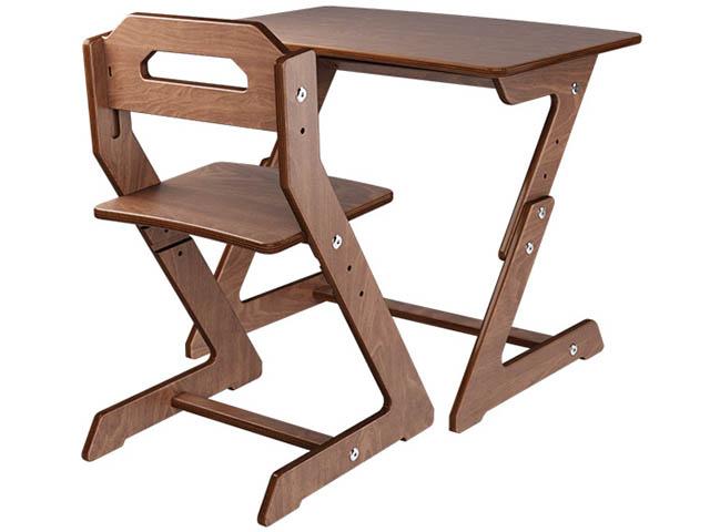 Комплект мебели Конек Горбунёк Конек-мини Walnut