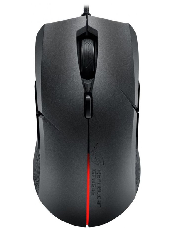 Мышь ASUS ROG Strix Evolve