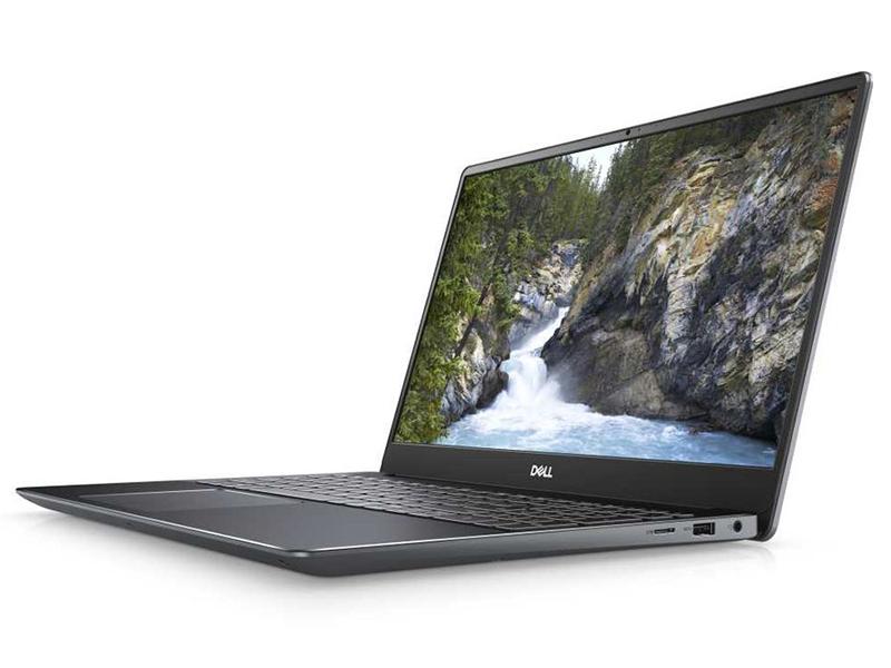 Ноутбук Dell Vostro 3501 3501-5078 (Intel Core i3-1005G1 1.2GHz/8192Mb/256Gb SSD/Intel UHD Graphics/Wi-Fi/Bluetooth/Cam/15.6/1920x1080/Windows 10 64-bit)