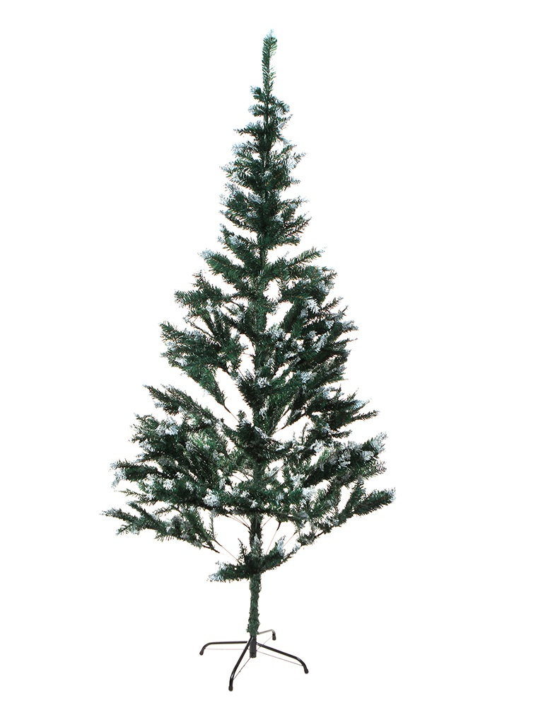 Ель Christmas Tree 210cm BC-553