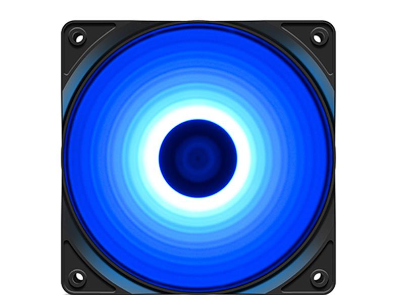 Вентилятор DeepCool RF 120B Blue LED