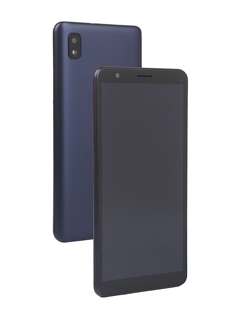 Сотовый телефон ZTE Blade L210 Blue