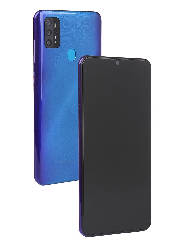 Сотовый телефон ZTE Blade A7s 2020 3/64Gb Light Blue