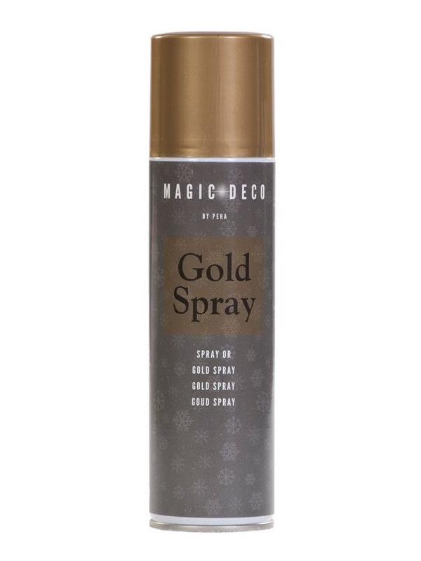 Спрей-краска Peha Magic 150ml Gold ED-150GN