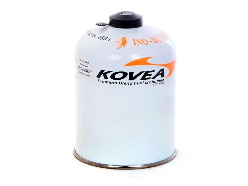 Газовый баллон Kovea 450g KGF-0450