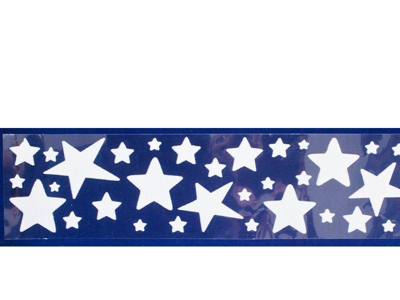 Наклейка-бордюр Peha Magic Звезды 12.5x58.5cm JC-20305