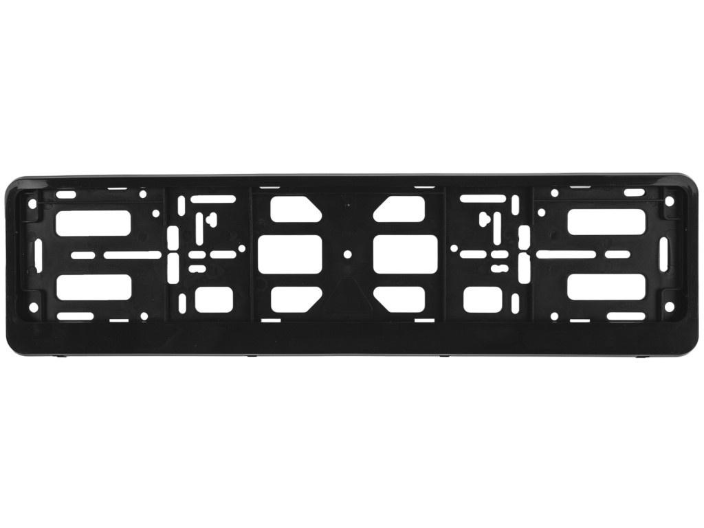 Рамка номерного знака Проект 111 Plate Mate Black 12773.30