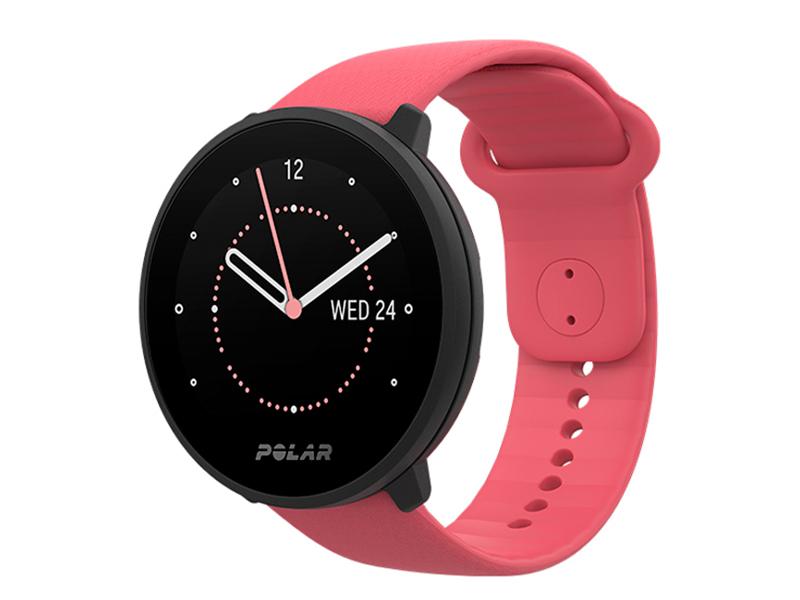 Пульсометр Polar Unite Pink S-LGEN