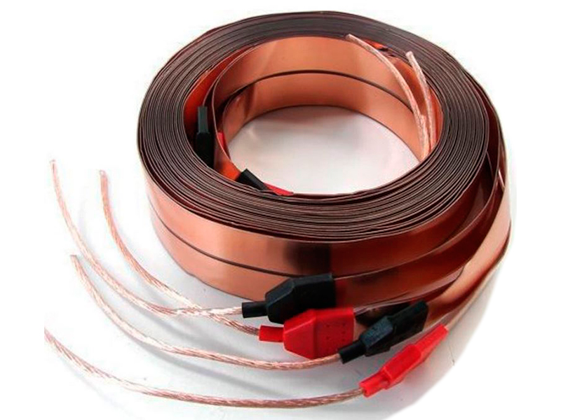 Акустический кабель Dynavox Flat 2x3m 206039
