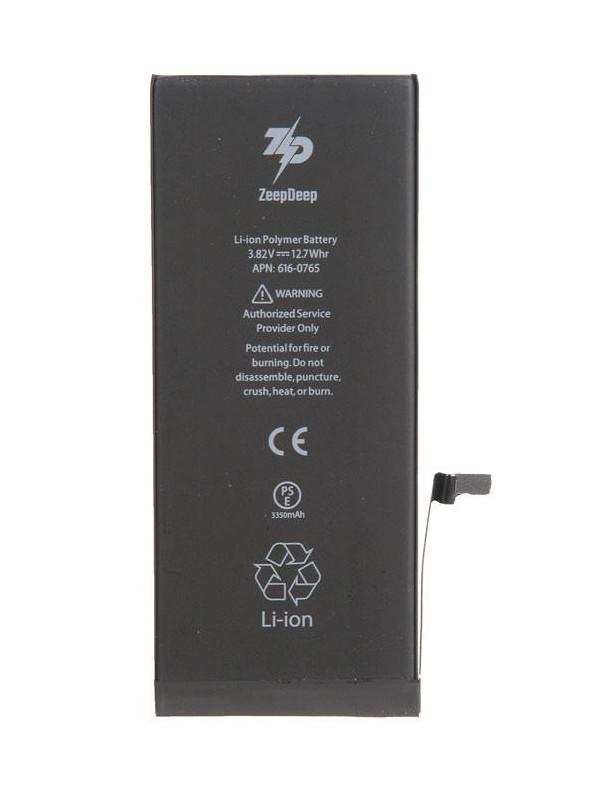 Аккумулятор ZeepDeep для APPLE iPhone 6 Plus 3350mAh 769698