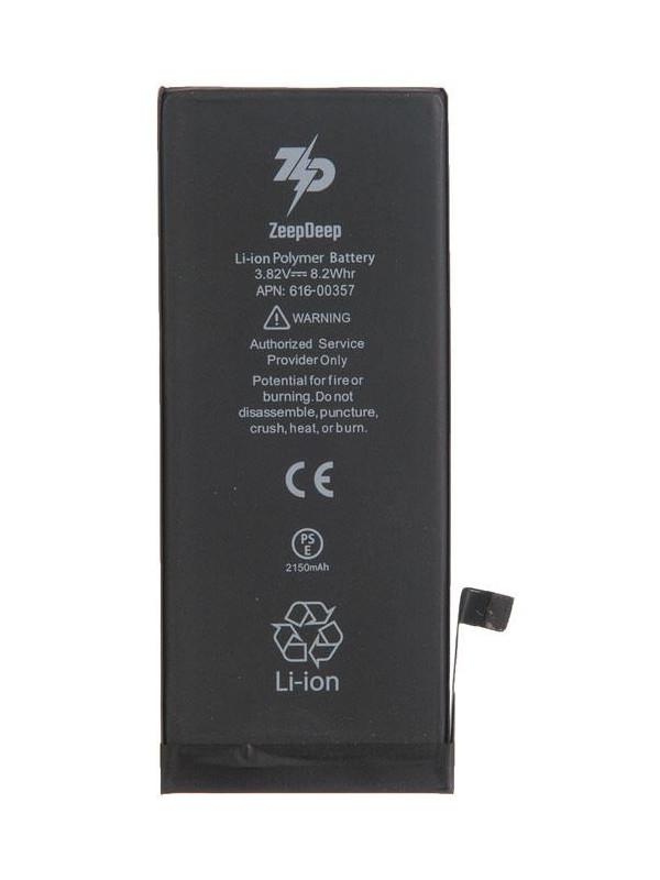 Аккумулятор ZeepDeep для APPLE iPhone 8 2150mAh 769704