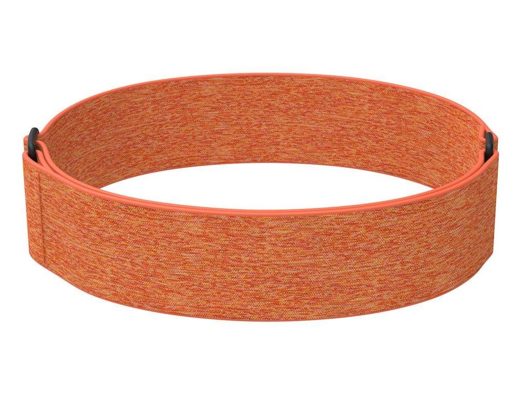 Аксессуар Ремешок для Polar OH1 Armband Orange 91065651