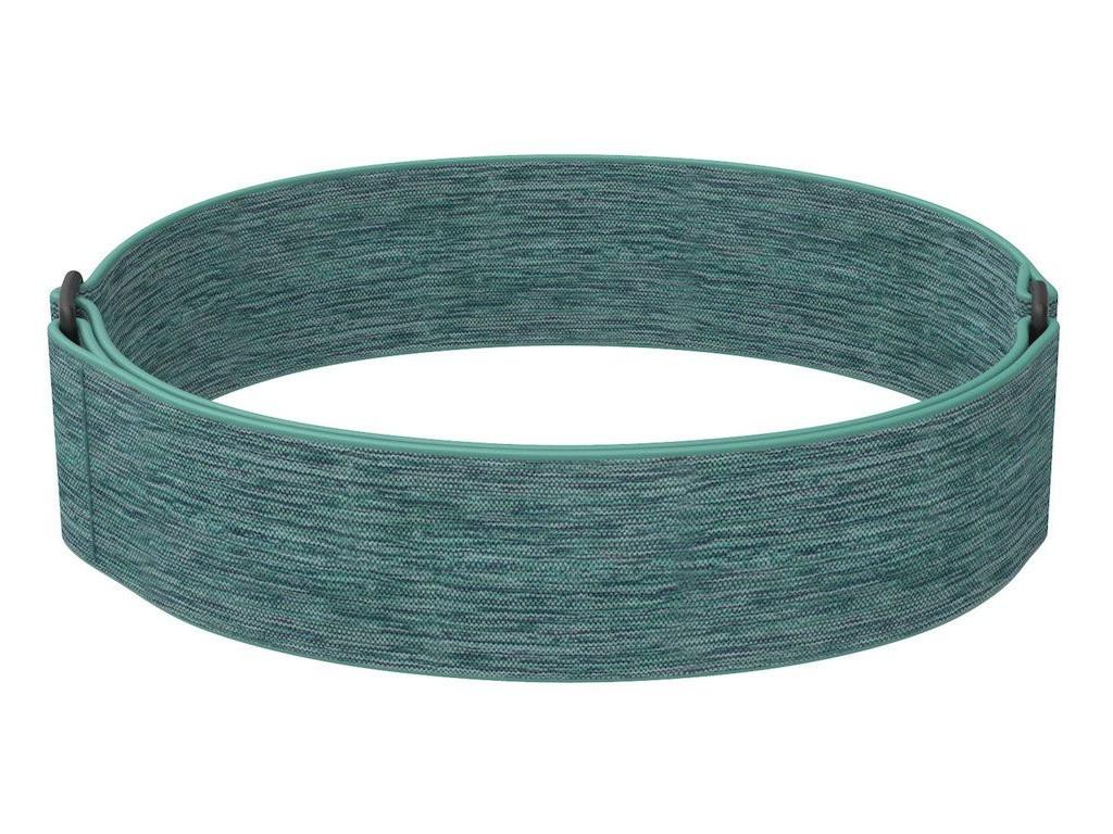 Аксессуар Ремешок для Polar OH1 Armband Turquoise 91065652