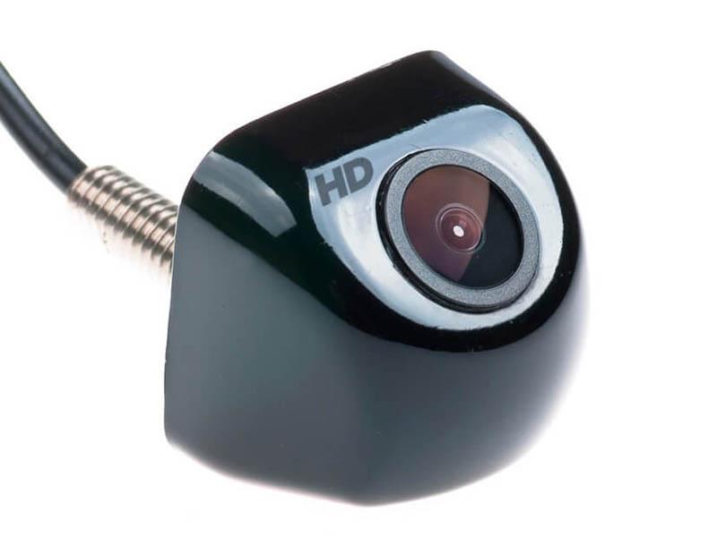 Камера заднего вида Blackview UC-22 Pro Black