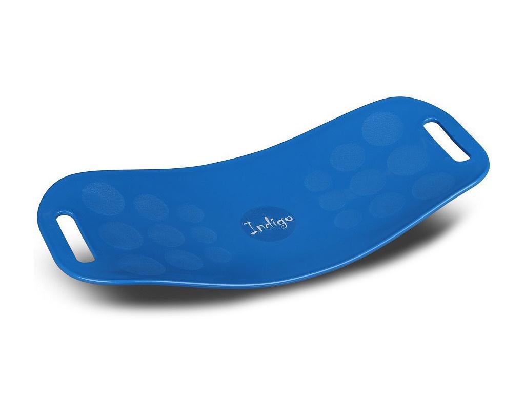 Доска балансировочная Indigo Workout Board Twist IN128 Light Blue