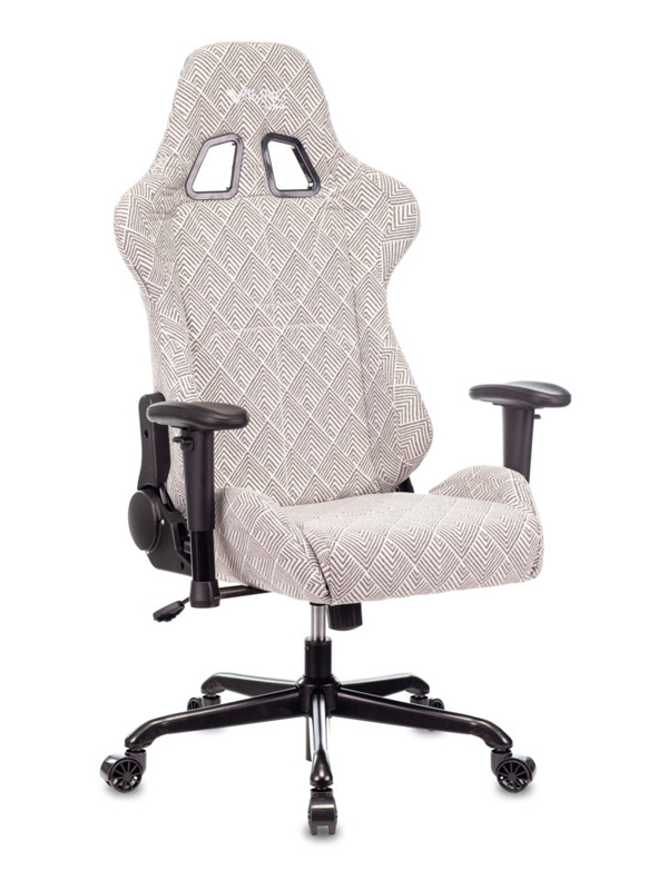 Компьютерное кресло Бюрократ Viking Loft Grey Morris