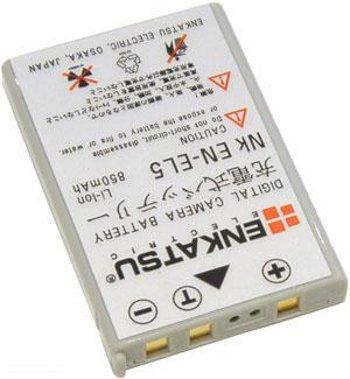 Аккумулятор Enkatsu Nk EN-EL5