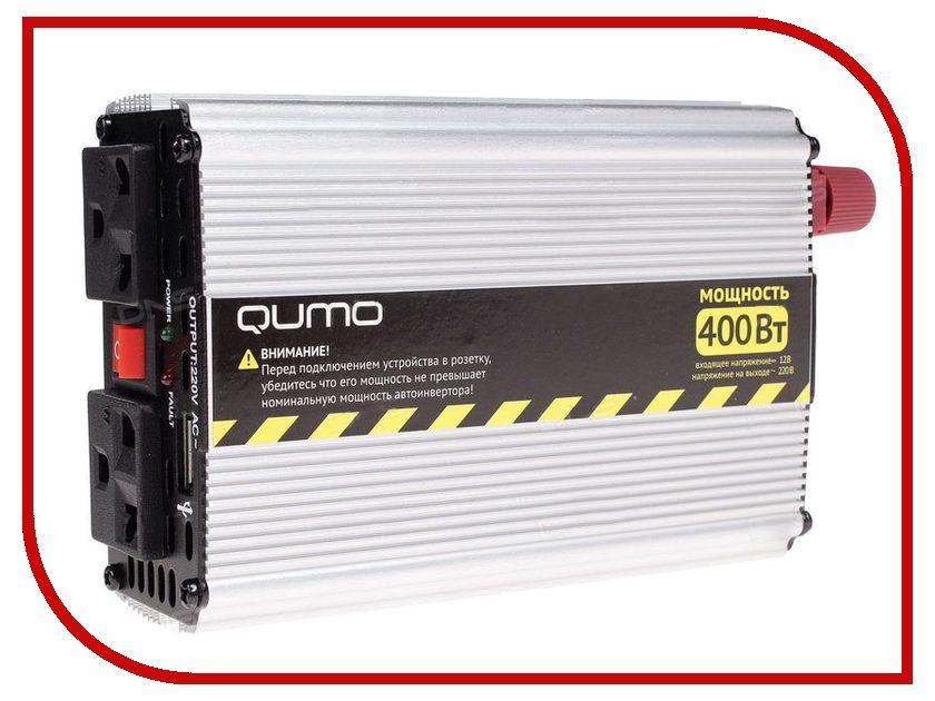 Автоинвертор Автоинвертор NeoDrive/Qumo PS-400 12В