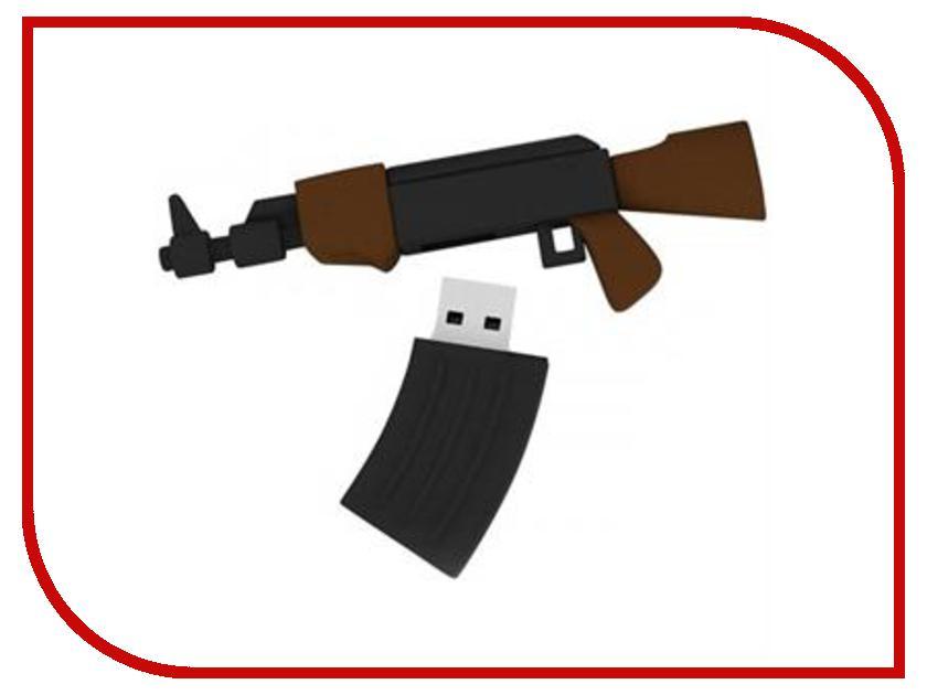 USB Flash Drive 16Gb - Iconik Автомат АК-74 RB-AK74-16GB<br>