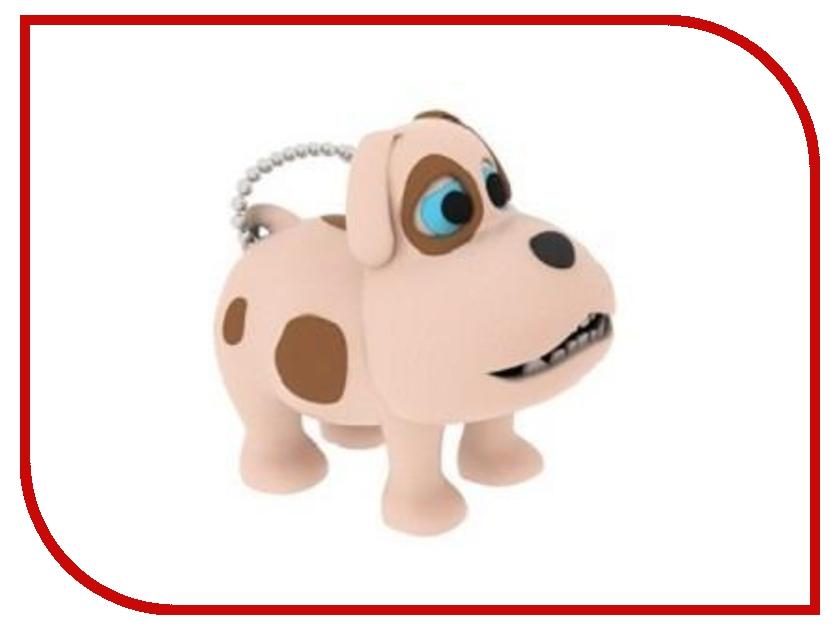 USB Flash Drive 16Gb - Iconik Пёс RB-DOGP-16GB<br>