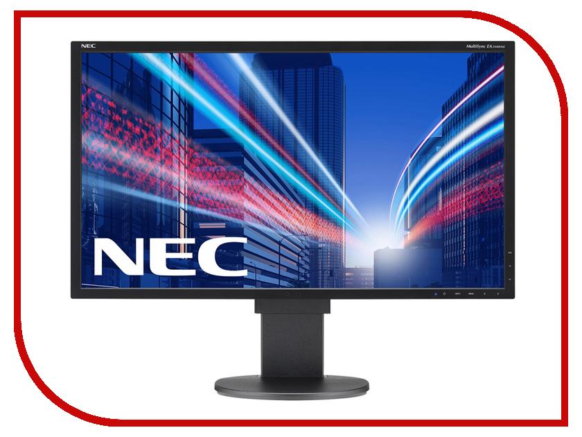 Монитор NEC MultiSync EA244WMi Black nec multisync e224wi page 3