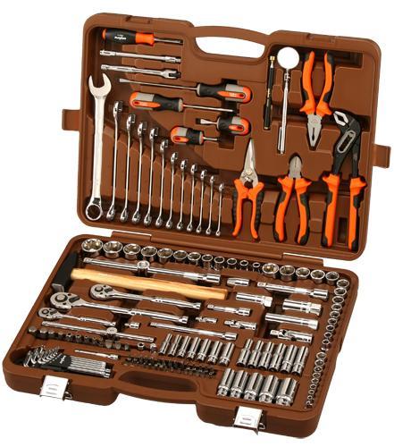 Набор инструмента Ombra OMT150S
