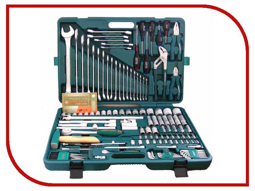 Набор инструмента Jonnesway S04H524128S универсальный набор инструмента super tech jonnesway s68h5234111s