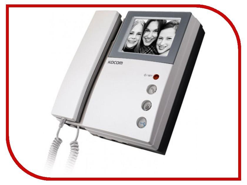 Видеодомофон Kocom KVM-301
