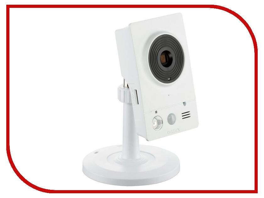 IP камера D-Link DCS-2132L dcs 7010l цена