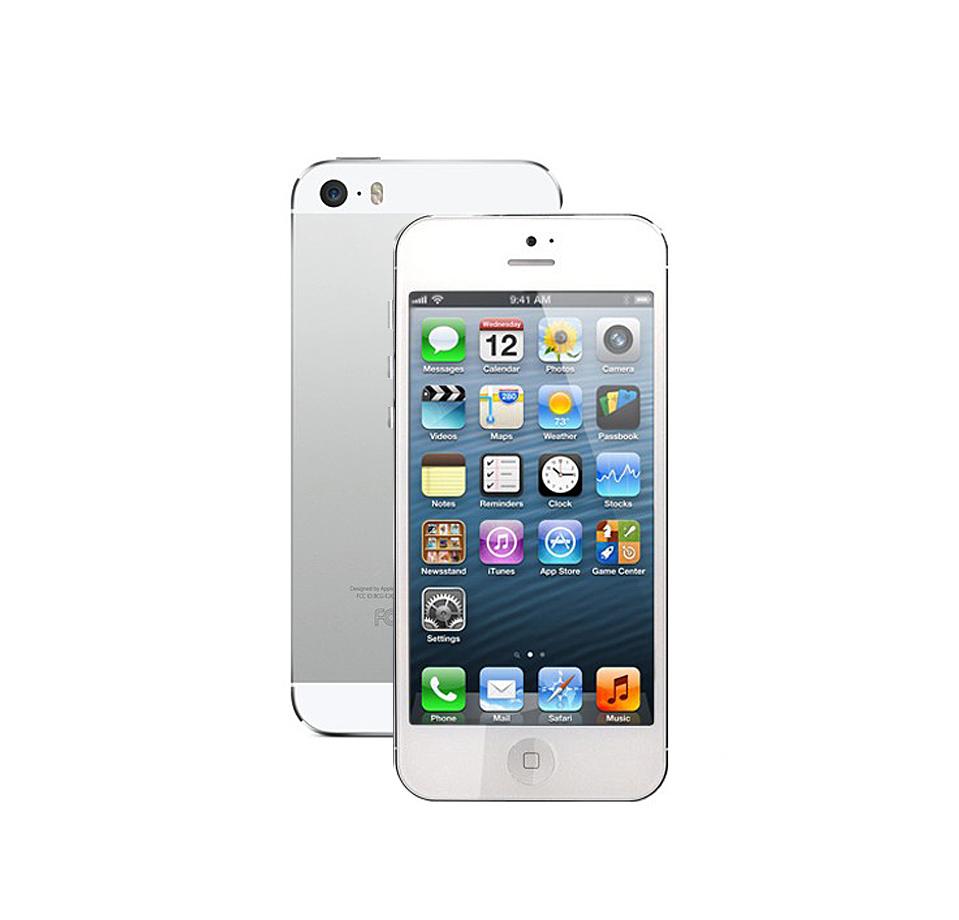 Сотовый телефон APPLE iPhone 6 - 16Gb Silver MG482RU/A