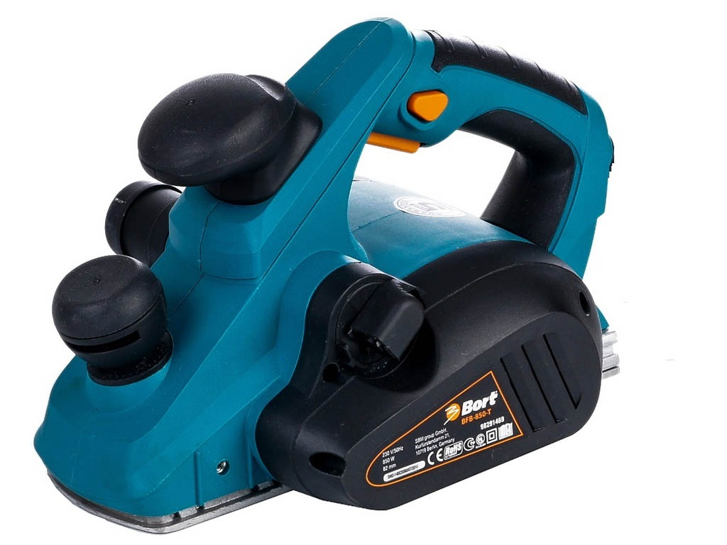 цена Рубанок Bort BFB-850-T 98291469 в интернет-магазинах
