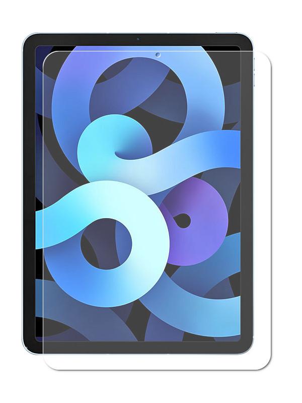 Стекло противоударное Gurdini для APPLE iPad 10.9 Premium Glass 0.26mm Transparent 913060