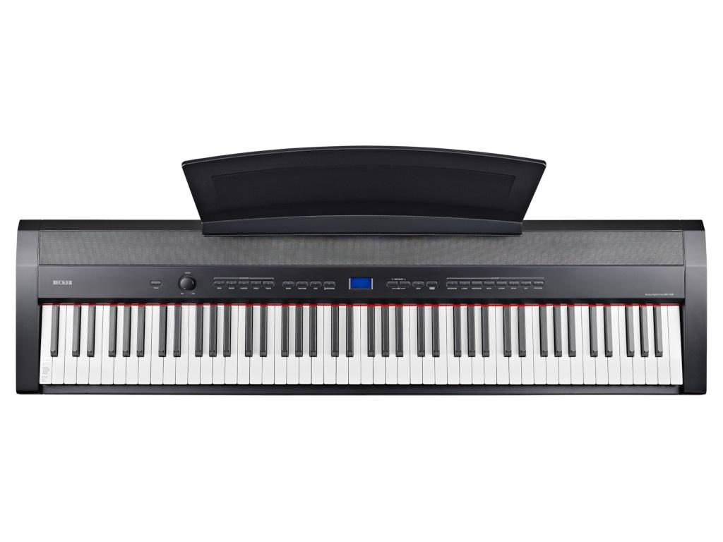 Цифровое фортепиано Becker BSP-102B