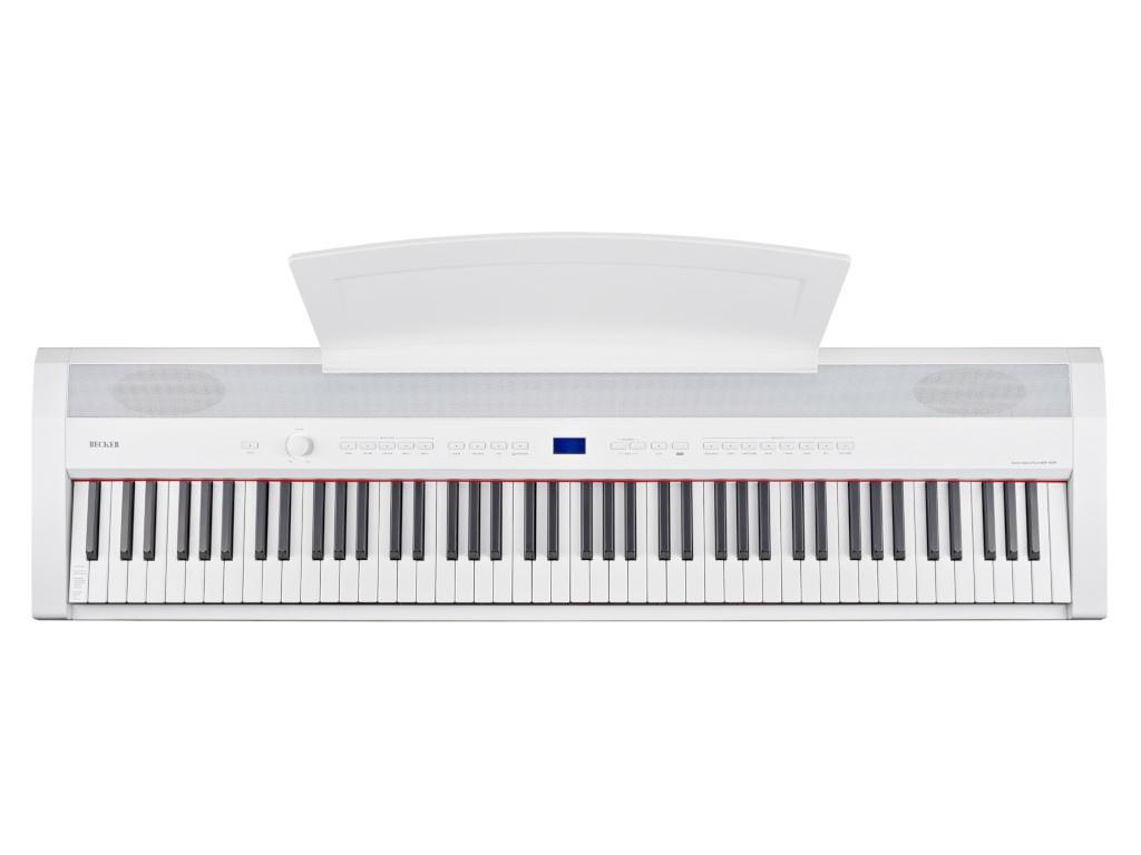 Цифровое фортепиано Becker BSP-102W