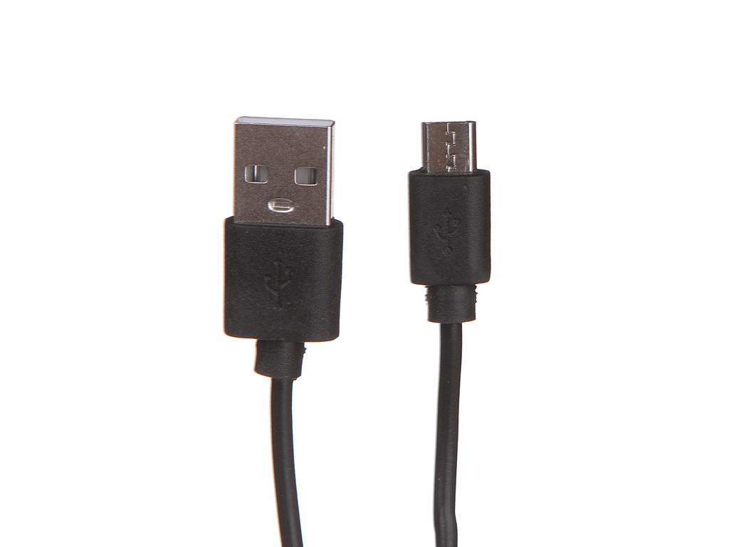 Фото - Аксессуар Red Line USB - microUSB Black УТ000023132 монопод red line rlbt 03 black ут000006840