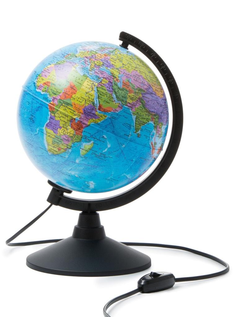 Глобус Globen Классик 210mm К012100010