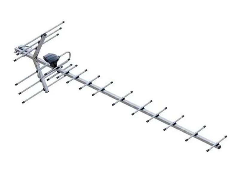 Антенна РЭМО BAS-1134-P Диапазон UHF макси