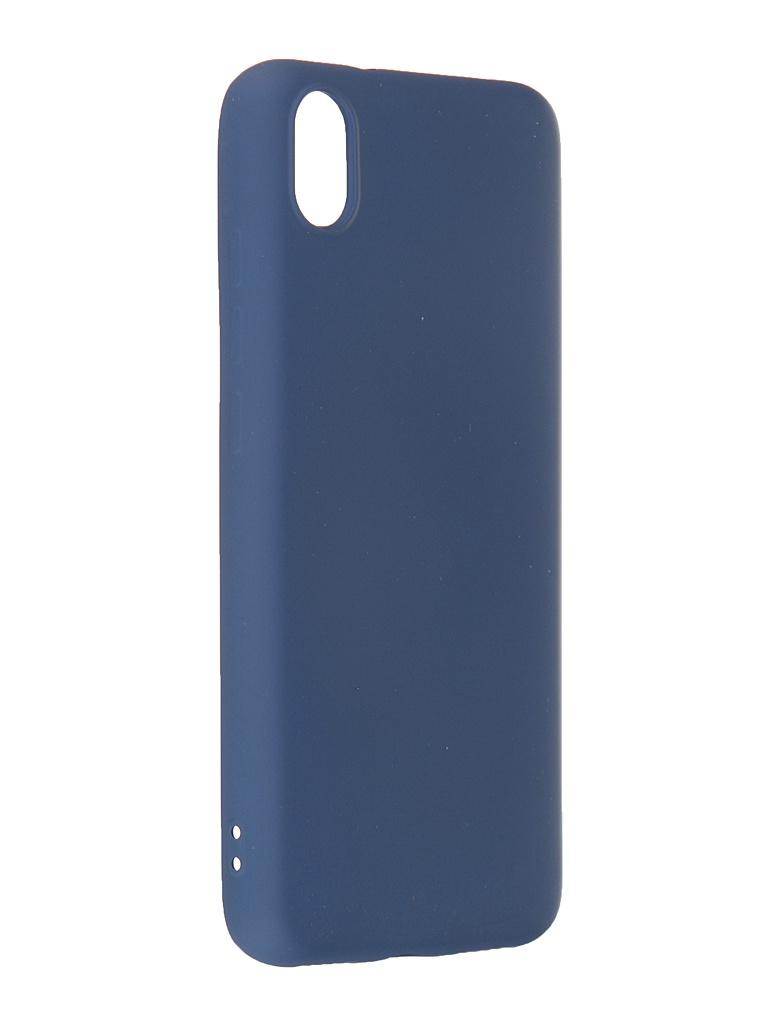 Чехол Red Line для Xiaomi Redmi 7A Ultimate Plus Blue УТ000023394
