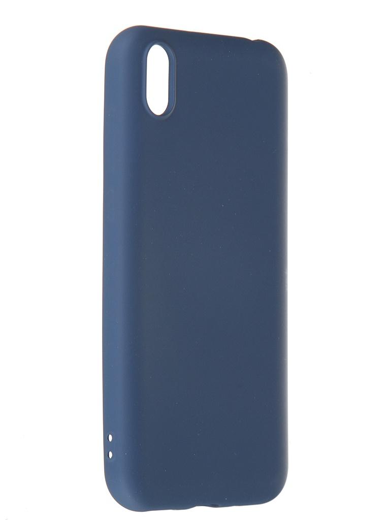 Чехол Red Line для Honor 8S / Y5 2019 Ultimate Plus Blue УТ000023376