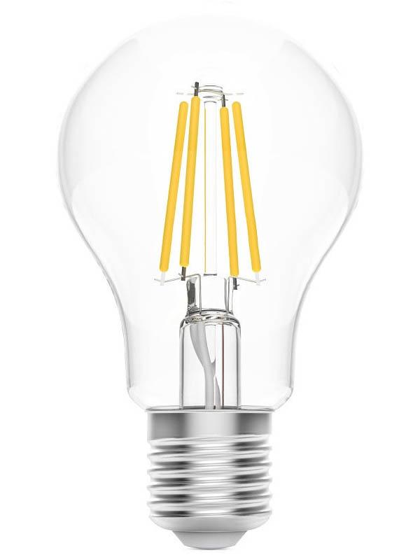 Лампочка Gauss Smart Home DIM+CCT E27 6.5W 2000-6500К 806Lm 1220112