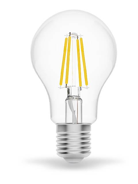 Лампочка Gauss Smart Home DIM E27 7W 2700K 806Lm 1200112